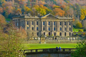 Activities include visits to local attractions such as chatsworth house