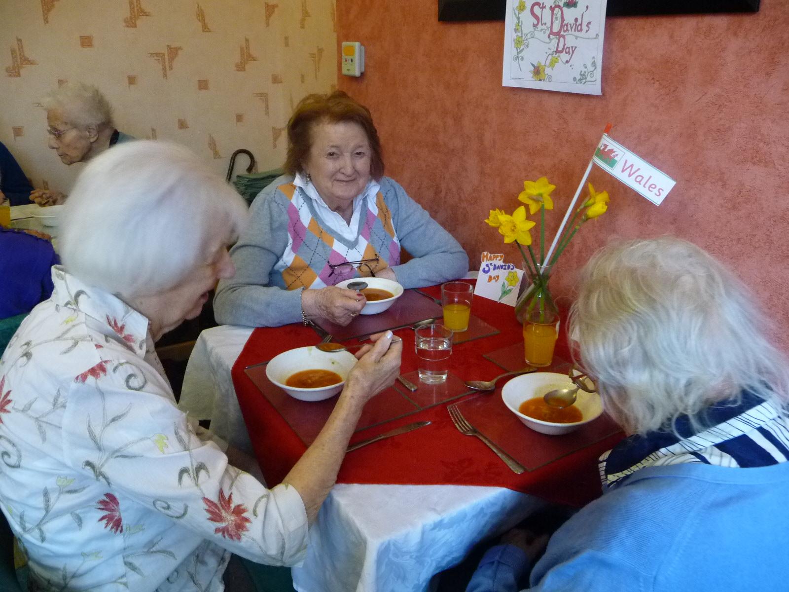 St Davids Home Care